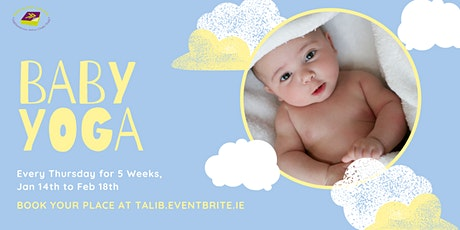 Baby Yoga tickets
