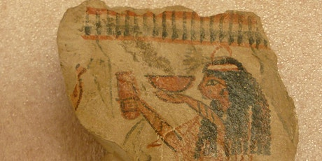Representations of women from ancient Egypt: Lecture 6 New Kingdom tickets