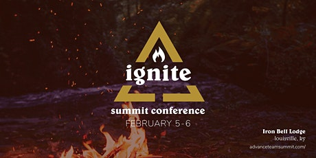 Advance Team Summit Conference 2021 - Ignite tickets