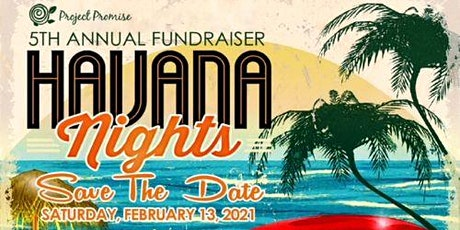 Havana Nights- The Beautiful Beaches of Cuba tickets