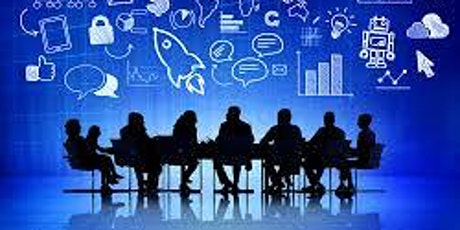 Information Technology Support Professional Virtual Advisory Meeting tickets