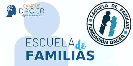 Escuela de Familias on line boletos