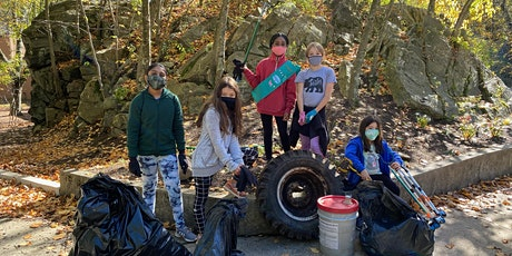 Litter Removal at Cranberry Lake Preserve tickets