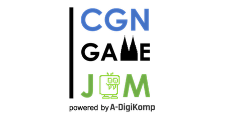 CGN Game Jam Tickets