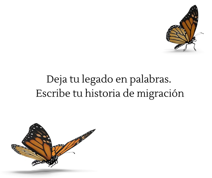 """""""Volver a empezar: Mujeres que migran"""" image"""