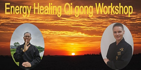 ENERGY HEALING QIGONG ONLINE WORKSHOP tickets