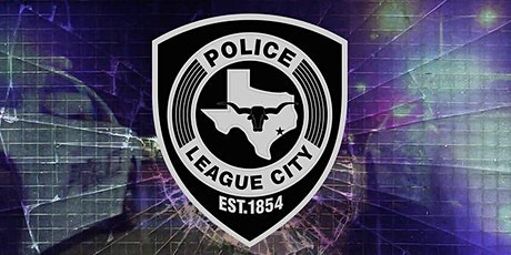 League City Police Department Civil Service Entrance Exam tickets