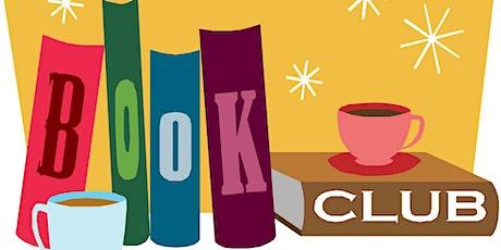 Circulo de Lectura Ixtapan de La Sal ` Tomemos Café y Platiquemos de Libros boletos