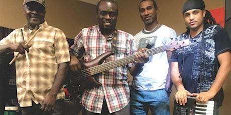 Live stream reggae | ifrolix band tickets