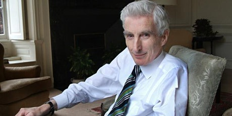 Life in Space - Lord Martin Rees tickets
