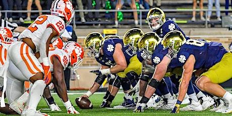 StREAMS@>! r.E.d.d.i.t- Notre Dame v Clemson LIVE ON 19 Dec 2020 tickets