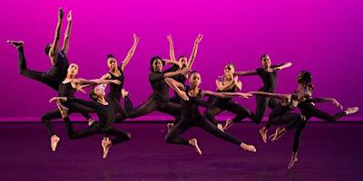 Modern Dance Level 3/4