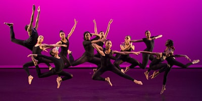 Youth Arts Academy Ballet Levels 3/4 for Intermediate and Advanced Ballet