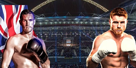 LIVE@!!..@Callum Smith v Canelo Alvarez FIGHT LIVE ON Boxing 19 Dec 2020 tickets