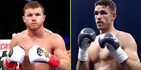 ONLINE@!.Callum Smith v Canelo Alvarez FIGHT LIVE ON Boxing 19 Dec 2020 tickets