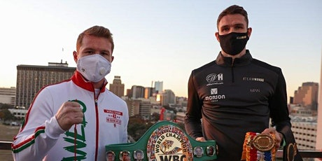 StrEams@!.Callum Smith v Canelo Alvarez FIGHT LIVE ON Boxing 19 Dec 2020 tickets