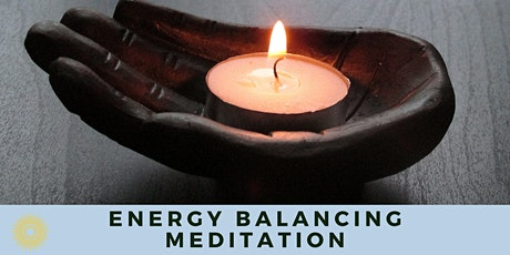Energy Balancing Meditation Group (Via Skype) tickets