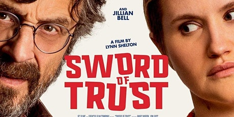 Magic Lantern Theater Film: Sword of Trust tickets
