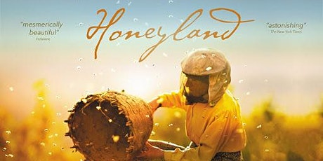 Magic Lantern Theater Film: Honeyland tickets