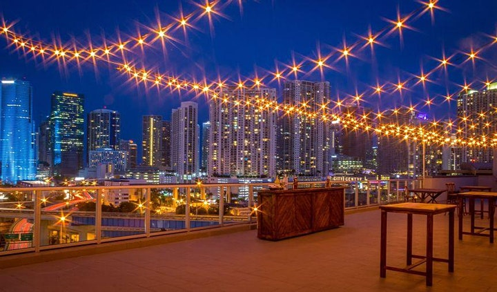 The Penthouse at the Wharf NYE image