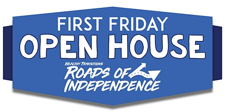 First Friday Open House tickets