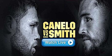 WBA-BOXING@!.Smith v Canelo FIGHT LIVE ON Boxing 19 Dec 2020 tickets
