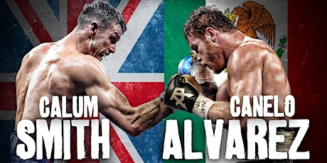 BOXING-FIGHT@!.Smith v Canelo LIVE ON Boxing 19 Dec 2020 tickets