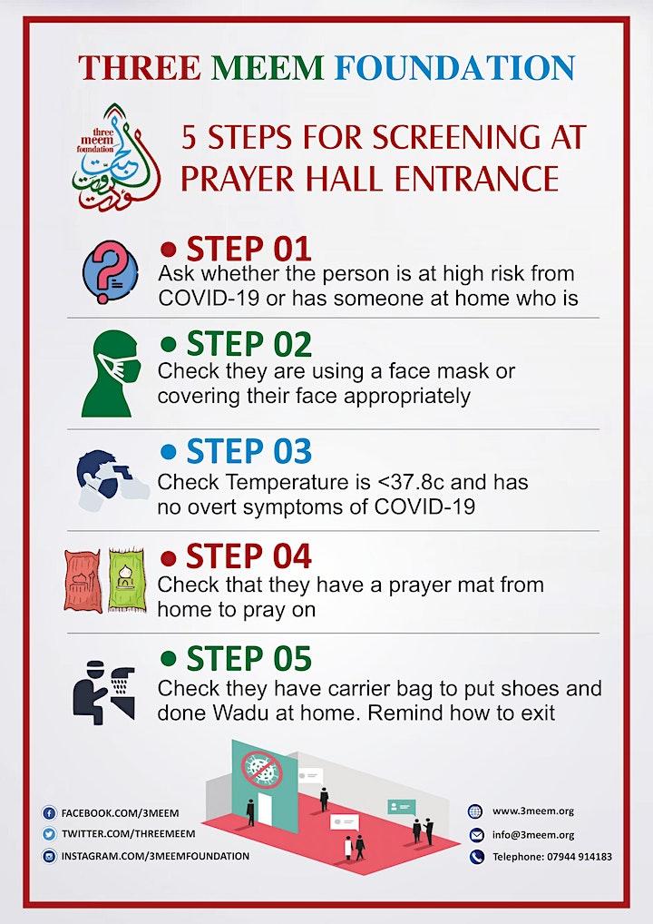 FRIDAY PRAYERS image