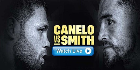 ONLINE-BOXING@!.Smith v Canelo FIGHT LIVE ON Boxing 19 Dec 2020 tickets