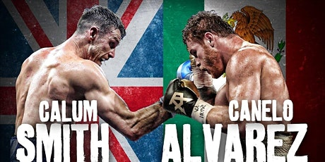 BOXING-LIVE@!!..@Smith v Canelo  LIVE ON Boxing 19 Dec 2020 tickets