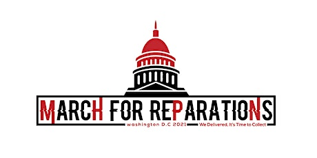 March For Reparations Atlanta tickets