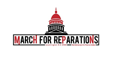 March For Reparations Dallas tickets