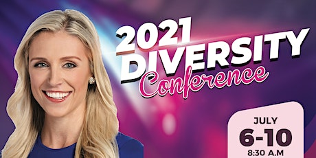 World Diversity in Leadership Conference 2021 tickets