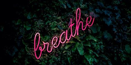 Livestream Yoga: Gentle Flow + Restorative tickets
