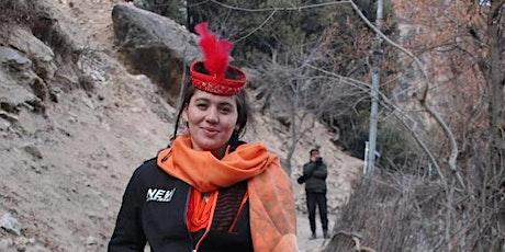 MACFEST2021: Women of the Kalasha and Other Pakistani Women tickets