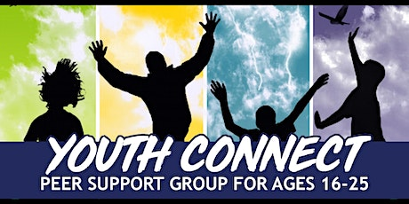 Youth Connect Peer Support Group tickets