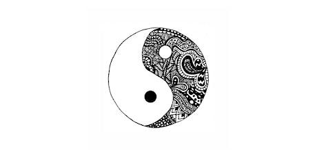 Yin Yoga - Find your strength through stillness tickets