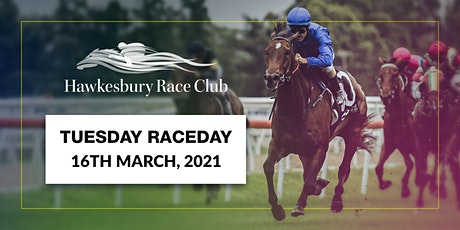 Raceday: Tuesday 16th March tickets