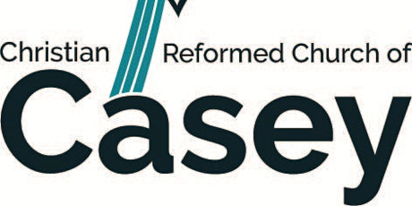 Casey CRC Sunday Worship Service tickets
