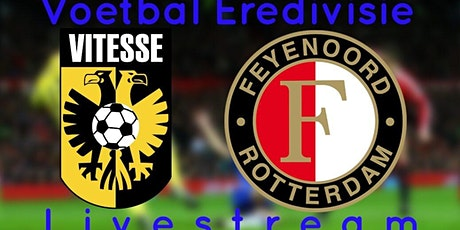 LIVE@!.VITESSE - FEYENOORD LIVE OP TV 20 DEC 2020 tickets