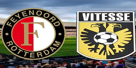 StrEams@!.VITESSE - FEYENOORD LIVE OP TV 20 DEC 2020 tickets