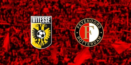 ONLINE@!.VITESSE - FEYENOORD LIVE OP TV 20 DEC 2020 tickets