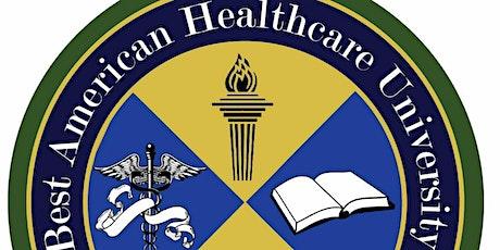 Online Medical Assistant Certification Training Program tickets