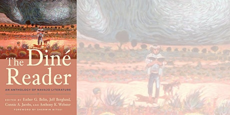The Diné Reader: An Anthology of Navajo Literature tickets