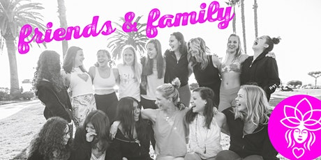 Friends & Family UPLIFT Fundraiser tickets