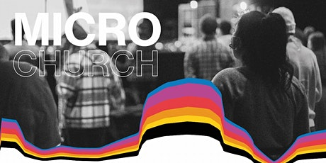 Hillsong Church Zürich | Micro Church Labor 5 Tickets