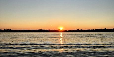 SeaKing Sunset tours beautiful Lake Geneva, WI  nightly 5/1/21-10/2/21. tickets