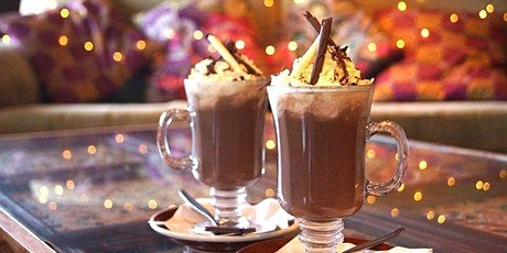 Customised Short Evening - Making our Hot Chocolate! tickets