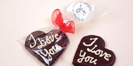 A date with chocolate - Valentines Day Weekend Event tickets