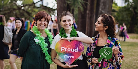 Queer Kōrero with the Greens tickets